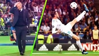 50 گل جادویی در فوتبال جهان