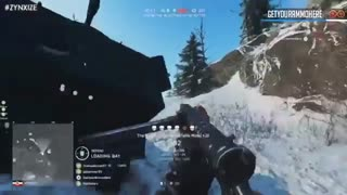 Battlefield 5: Epic Moments #2