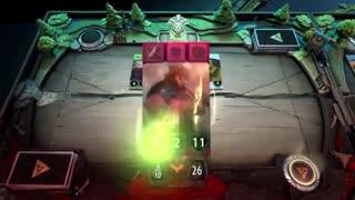 تریلر معرفی عنوان Artifact، جدیدترین بازی شرکت Valve