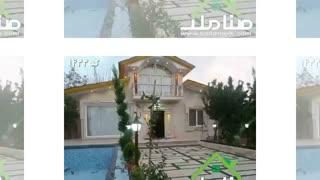 فروش 1000 متر باغ ویلا شهرکی لم آباد کد 1433