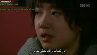 خلاصه سریال تو زیبایی-بخش هفتم (با بازی جانگ کیون سوک)