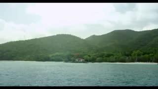 جزیره توریستی