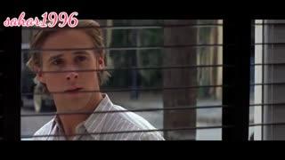 بی وفایی کرد و رفت...(فیلم عاشقانه notebook2004)