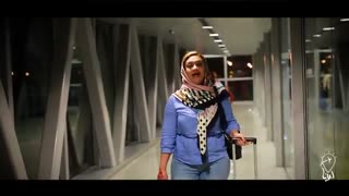 مسیر برگشت به تهران
