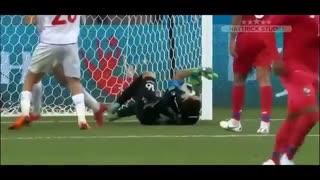 بهترین درگیری های فوتبال