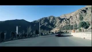 اولین آهنگ مجاز یاس خواننده بنام رپ روی تصاویری از فیلم چارسو