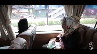 مسیر کوالالامپور به پنانگ