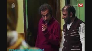 پایتخت 3 - نماطنز روز مُهم در زندگی نقی معمولی؟!!!