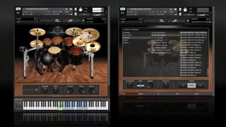 دانلود وی اس تی Stigmatized Productions Stigmatized Drummer v1.1 KONTAKT