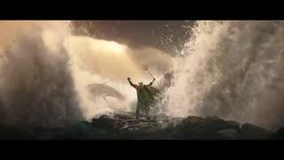 تریلر نهایی فیلم آکوامن - Aquaman