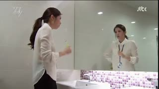 قسمت چهاردهم سریال کره ای فروشگاه کیف ( افسانه او)