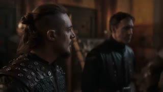 دانلود سریال تاریخی هیجانی آخرین پادشاهی - فصل 3 قسمت 10 - پایان فصل - با زیرنویس چسبیده