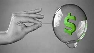 چرا حباب اقتصادی بوجود میاد؟
