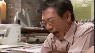 قسمت پانزدهم سریال کره ای فروشگاه کیف ( افسانه او)