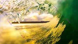 """موج عشق """" اثر زیبایی از استاد حسن اسدی """"شبدیز با صدای سپهر کیانی"""