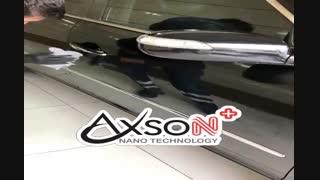 نانو سرامیک بدنه خودرو | ضد آب کردن بدنه خودرو  | اسپری نانو خودرو
