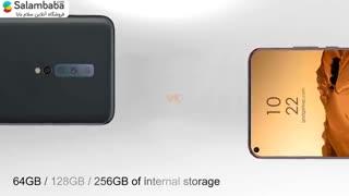 معرفی موبایل جدید سامسونگ مدل A10