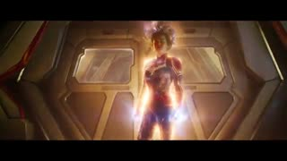 دومین تریلر رسمی فیلم Captain Marvel