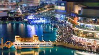 جشنواره خرید دبی