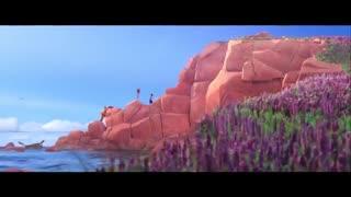 تریلر انیمیشن زیبای پیوند گم شده - Missing Link