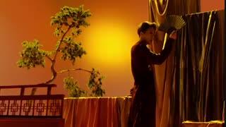 موزیک ویدیو shangrila از vixx