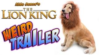 تریلری متفاوت از شیر شاه