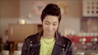 موزیک ویدیو کاپوچینو از کیم هیون جونگ