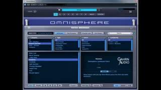 دانلود پریست وی اس تی Gahrn Audio Omnisphere Symbiosis For OMNiSPHERE 2