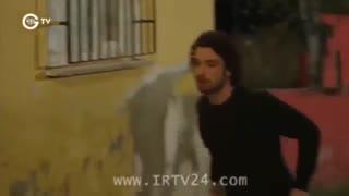 قسمت15 سریال فضیلت خانم دوبله فارسی