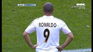 15 گل دیوانه کننده از رونالدو، بازیکن سالهای نه چندان دور رئال مادرید