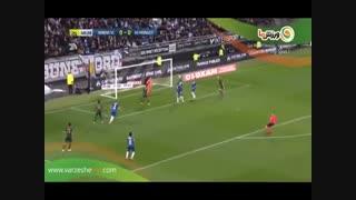 خلاصه بازی آمیان 0 - موناکو 2 (14-9-1397)