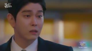 میکس عاشقانه و شاد سریال کره ای حالا با عشق تمیز کن Clean With Passion For Now 2018