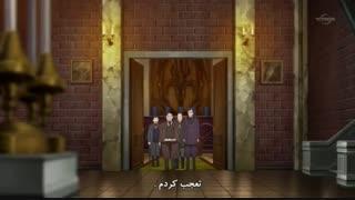 انیمه Tegamibachi زنبور نامه بر قسمت 22 زیرنویس فارسی