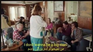 موزیک ویدئو  زیبای hero فیلم boyhood با زیرنویس فارسی و انگلیسی چسبیده
