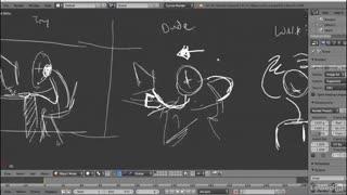 آموزش انیمیشن سازی با بلندر(مقدمه)