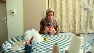 قصه های کسب و کار    قسمت 6    خانم عروسک ساز