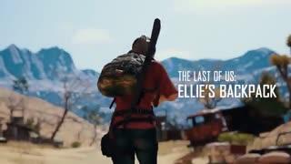 ویدیو پوستههای انحصاری نسخه PS4 بازی PUBG - بازیمگ