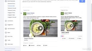 آموزش تبلیغات در فیسبوک(انواع مختلف تبلیغات در فیسبوک)