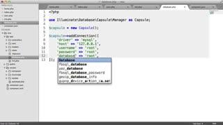 آموزش طراحی فریم ورک اختصاصی با PHP MVC - جلسه 9 - جلسه پایانی