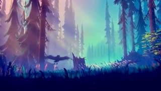 تریلر معرفی Among Trees