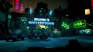 تریلری جدید از Rage 2 به مناسبت مشخصشدن تاریخ انتشار بازی