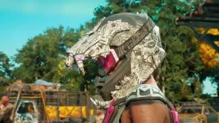 اولین تریلر بازی Far Cry: New Dawn!