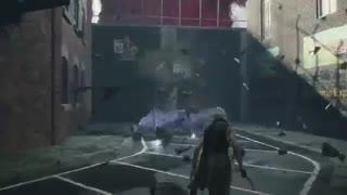 تریلر جدید بازی Devil May Cry 5