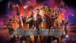 اولین تریلر رسمی فیلم Avengers 4 - End Game