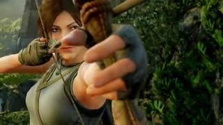 چند ساعت ابتدایی Shadow of the Tomb Raider را رایگان بازی کنید