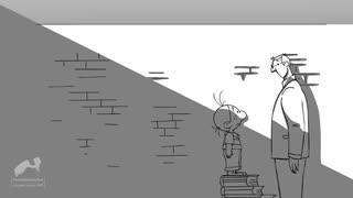 انیمیشن کوتاه بنیاد کودک