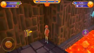 آموزش بازی Winx: Butterflix Adventures (قسمت هفتم)
