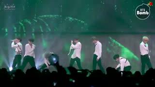 BANGTAN BOMB] FAKE LOVE-BTS )