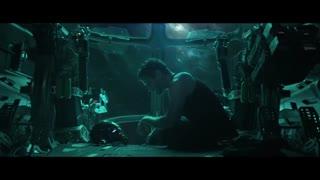 تریلر Avengers EndGame 2019 با زیرنویس فارسی