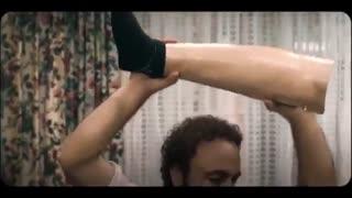 دانلود فیلم کمدی هزارپا با بازی رضا عطاران و جواد عزتی